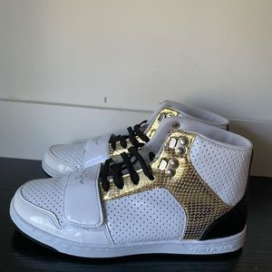 Creative Recreation Cesario Hightop sneakers